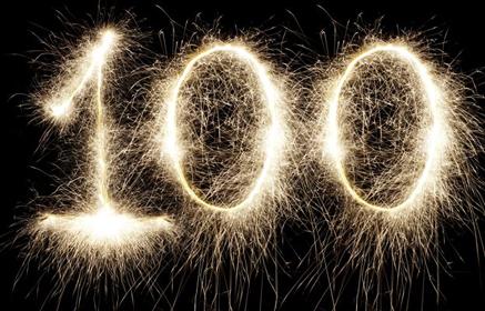 Siamo in 100 !!!