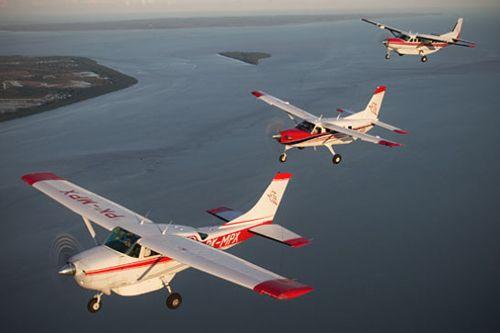 Fly In…prepariamoci insieme!!!