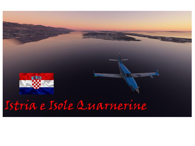 Tour Istria e Quarnaro