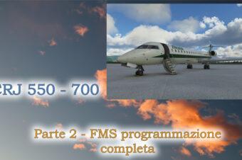 CRJ 550 700 – Parte 2