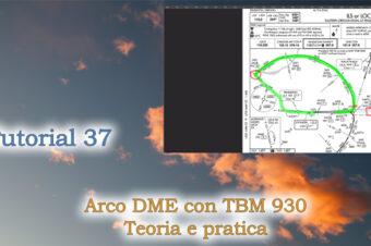 Arco DME con TBM 930