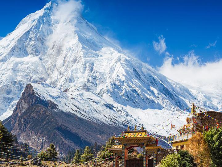 Himalaya Tour con TBM930