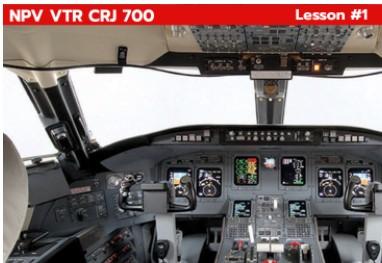 Virtual Type Rating CRJ700