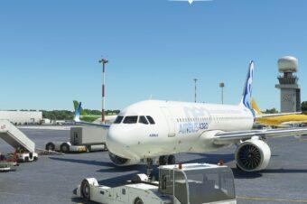 A320 FlyByWire ora FUNZIONA!!!